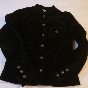 Michael  Michael Kors Velvet jacket